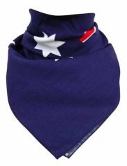 Bandana Halstuch Australien Fahne