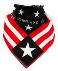 Biker Bandana Halstuch I Love The USA