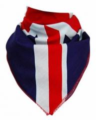 Bandana Halstuch Großbritannien Fahne