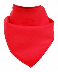 Rocker Bandana Uni Red