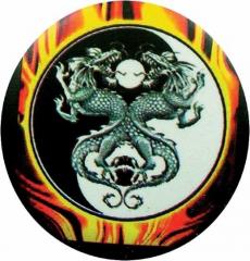Anstecker The Balance Of Dragon