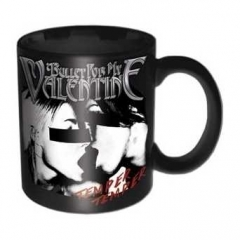 Bullet For My Valentine Temper Kaffeebecher