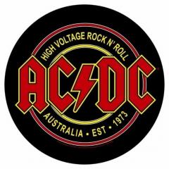 AC/DC High Voltage Rock N Roll