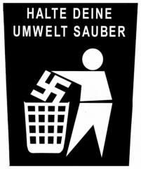 Halte Sauber