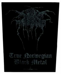 Darkthrone True Norweigan Black Metal