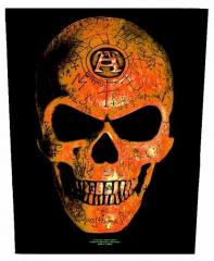 Alchemy Omega Skull