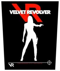 Velvet Revolver Contraband