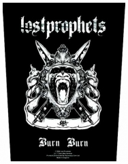 Lost Prophets Burn Burn