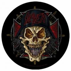 Slayer Wehrmacht Circular