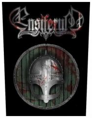 Ensiferum Blood Is The Price Of Glory