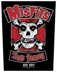 Misfits Biker