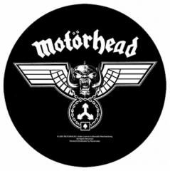 Motörhead Hammered