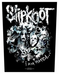 Slipknot I Am Hated