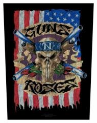 Guns N Roses Flag