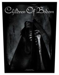 Children of Bodom Fear the Reaper