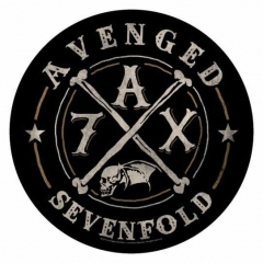 Avenged Sevenfold 7 AX