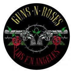 Guns N Roses Los F'N Angeles