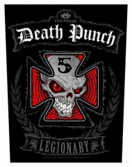 Five Finger Death Punch Legionary