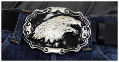 Gürtelschnalle Eagle
