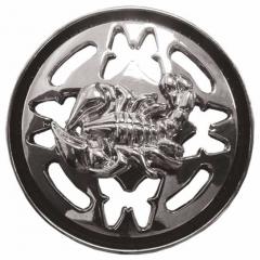 Gürtelschnalle Scorpion