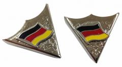 Cowboy Kragenclips - Deutschland