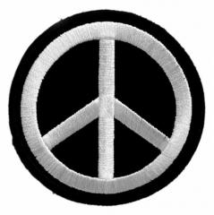 Aufnäher - Peace