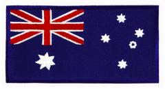 Aufnäher - Australien
