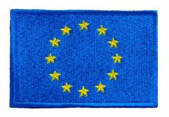 Aufnäher - Europa