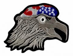 Aufnäher - American Eagle