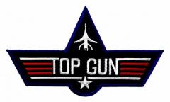 Aufnäher - Top Gun