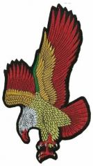 Aufnäher - Flying Eagle