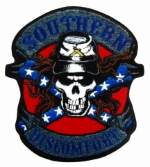 Aufnäher - Southern Discomfort