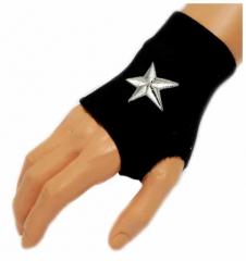 Handstulpen Star