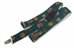 Green Suspenders Yacht Club