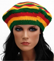 Rasta Cap - The Balloon