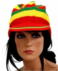 Rasta Cap - The Big Bell