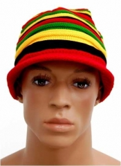 Rasta Cap - The Shepherd