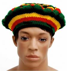 Rasta Cap - The Roots