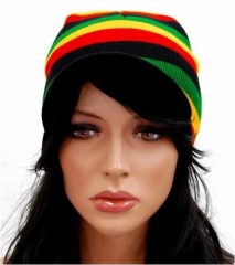 Rasta Cap - The Candyman