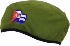 Kuba Dockermütze 2 in 1