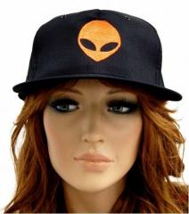 Snapback Cap Alien
