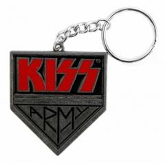 Kiss Army Schlüsselanhänger