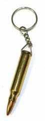 Schlüsselanhänger AK47 Patrone