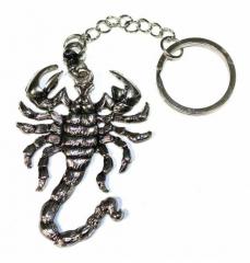 Schlüsselanhänger - Skorpion
