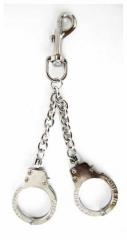 Schlüsselanhänger - Karabinerhaken & Schellen