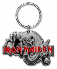 Iron Maiden Schlüsselanhänger