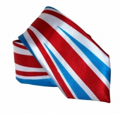 Krawatte mit Großbritannien