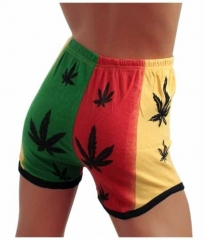 Hotpants Rastafari