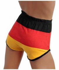 Hotpants Deutschland