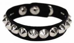 Armband 1 Reihe Spitznieten